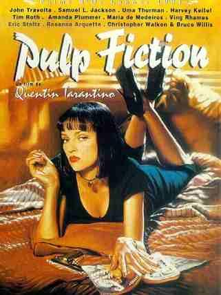 Pulp Fiction (de Quentin Tarantino)