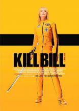 Kill Bill, la última película de Quentin Tarantino ( su IV film )