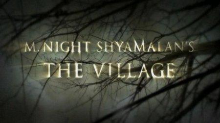 La Aldea (de M. Night Shyamalan)